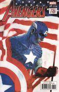 Avengers (2016 6th Series) 1D