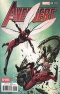 Avengers (2016 6th Series) 1G