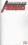 Avengers (2016 6th Series) 1H