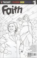 Faith (2016 Valiant 2nd Series) 5D