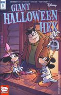 Disney Giant Halloween Hex (2016 IDW) 1RI