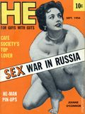 He the Magazine For Men (1953-1959 HE Publications) Vol. 1 #13