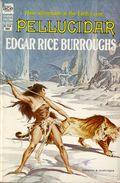 Pellucidar PB (1962 An Ace Sci-Fi Classic Novel) G-734