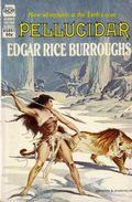 Pellucidar PB (1962 An Ace Sci-Fi Classic Novel) 65851