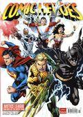 Comic Heroes Magazine (2010) 15B