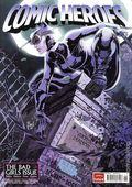 Comic Heroes Magazine (2010) 13B