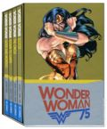 Wonder Woman TPB 75th Anniversary Box Set (2016 DC) SET#1