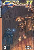 Gold Digger II TPB (2007 AP Pocket Manga) 3-1ST