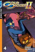 Gold Digger II TPB (2007 AP Pocket Manga) 4-1ST