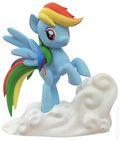 My Little Pony Rainbow Dash Bank (2016 Diamond Select Toys) ITEM#1