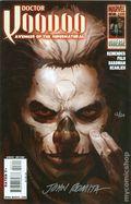 Doctor Voodoo Avenger of the Supernatural (2009) 3DF.SIGNED