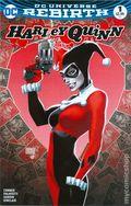Harley Quinn (2016) 1ASPEN.A