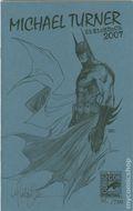 Michael Turner Sketchbook (2006) 2007A
