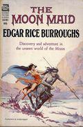 Moon Maid PB (1962 An Ace Sci-Fi Classic Novel) 53701