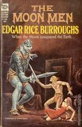 Moon Men PB (1962 An Ace Sci-Fi Classic Novel) F-159