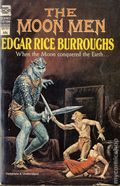 Moon Men PB (1962 An Ace Sci-Fi Classic Novel) 53751