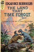 Land That Time Forgot PB (1963 An Ace Sci-Fi Classic Novel) F-213