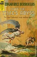 Out of Time's Abyss PB (1963 An Ace Sci-Fi Classic Novel) F-233