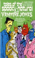 Tales of the Spooky-Natural and Vampire Jokes PB (1980 Tempo Books) 1-1ST