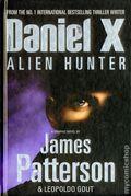 Daniel X Alien Hunter HC (2008 Century) UK Edition 1-1ST