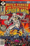 Spectacular Spider-Man (1976 1st Series) Whitman Variants 9