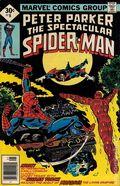 Spectacular Spider-Man (1976 1st Series) Whitman Variants 6