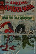 Amazing Spider-Man (1963 1st Series) UK Edition 29UK