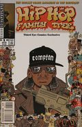 Hip Hop Family Tree (2015 Fantagraphics) 1C
