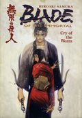 Blade of the Immortal TPB (1997-2015 Dark Horse) 2-1ST