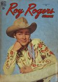 Roy Rogers Comics (1948-61 Canadian Edition) 18