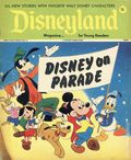 Disneyland Magazine (1972) 75