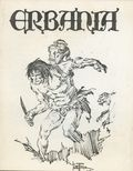 ERBania (1956-2009 Peter Ogden) Fanzine 45
