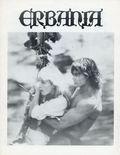 ERBania (1956-2009 Peter Ogden) Fanzine 47