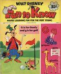 Fun to Know Magazine (1973) Walt Disney 7