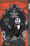 Nightmare Before Christmas HC (2016 Tokyopop) Special Collector's Manga 1-1ST