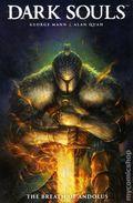 Dark Souls Breath of Andolus TPB (2016 Titan) 1-1ST