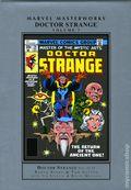 Marvel Masterworks Doctor Strange HC (2003-Present Marvel) 7-1ST