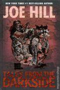 Tales from the Darkside HC (2016 IDW) Scripts by Joe Hill 1-1ST