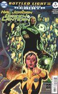 Hal Jordan and The Green Lantern Corps (2016) 8A
