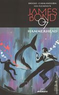 James Bond Hammerhead (2016 Dynamite) 2