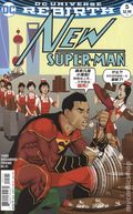 New Super Man (2016) 5B