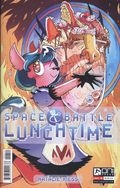 Space Battle Lunchtime (2016) 6