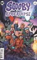 Scooby Apocalypse (2016) 7A