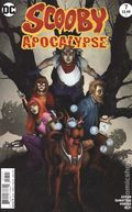 Scooby Apocalypse (2016) 7B