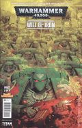 Warhammer 40000 Will of Iron (2016 Titan) 2A