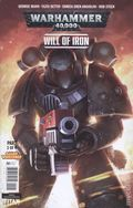 Warhammer 40000 Will of Iron (2016 Titan) 2B