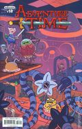 Adventure Time (2012 Kaboom) 58A