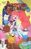 Adventure Time (2012 Kaboom) 58B
