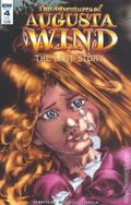 Adventures of Augusta Wind The Last Story (2016 IDW) Volume 2 4SUB