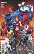 All New X-Men (2015 2nd Series) 15